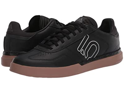 Five Ten Sleuth DLX PU (Black/Grey Two/Gum) Women