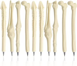 LORJE Novely Bone Desigh Ballpiont Pens for Doctor Nurse Friends or Student etc (20pc)