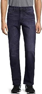 DL1961 Slim Straight Fit Jeans, Trident 38X32