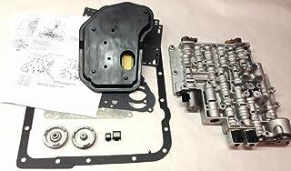 Shift Rite Transmissions replacement for 4L60E 03-08 4L65E M30 Sonnax Control Valvebody Transmission Shift Rite 4L60E