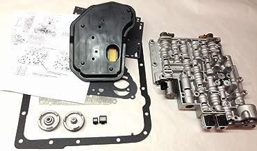 Shift Rite Transmissions replacement for 4L60E 03-06 4L65E M30 Sonnax Control Valvebody Transmission Shift Rite 4L60E