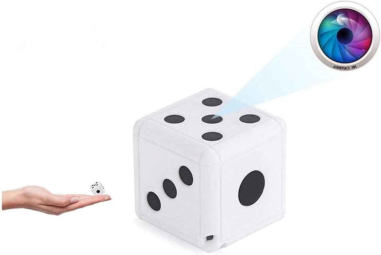 Mini Indoor Camera Cop Cam Home 1080P Surveil Portable Overseas parallel SALENEW very popular! import regular item Security