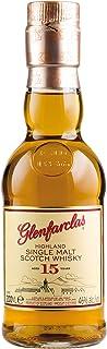 Glenfarclas 15 Jahre Single Malt Whisky 0,2 Liter MIDI