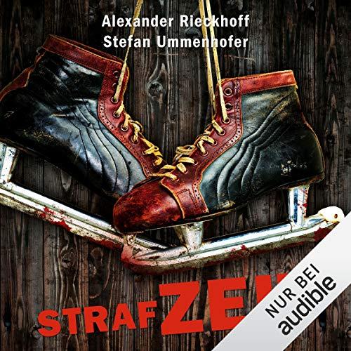 Strafzeit cover art