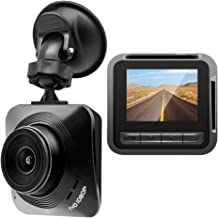 Dash Cam, Veroyi Car Driving Recorder 1080P HD Car Camera Dashboard Camera Recorder with Motion Detection, G-Sensor, Loop ...