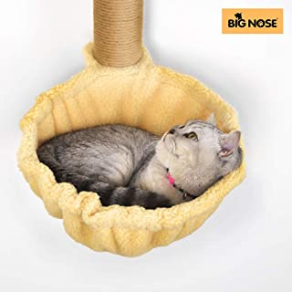 BIG NOSE-Cat Hammock Cat Activity Tree Accessory
