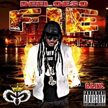 Fie (feat. Tigga Montana)