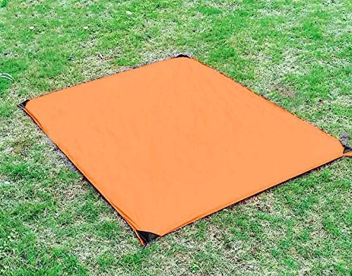 MONEYY The Picnic mat red and white format outdoor portable moisture pad tent picnic the picnic camping mats 300*453cm