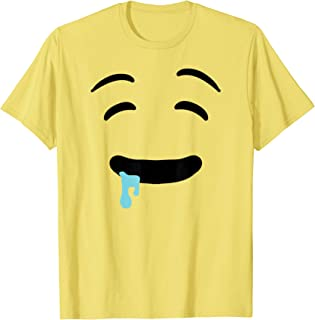 drool face emoji