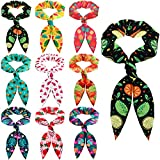 Best Cooling Scarves - 9 Pieces Ice Cooling Scarf Cooling Neck Bandana Review