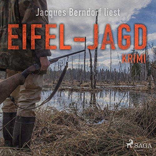 Eifel-Jagd Titelbild