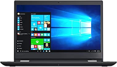 Lenovo Thinkpad Yoga 370 2 in 1 Convertible Business Laptop - Intel Dual Core i5-7300u 2.60GHz (3.5GHz Max Turbo) 256GB SSD 16GB DDR4 13.3