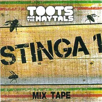 Stinga 1 Mix Tape