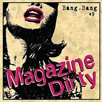 Bang, Bang EP