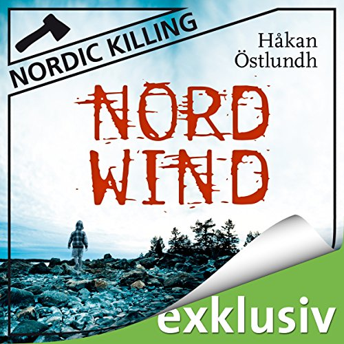 Nordwind audiobook cover art