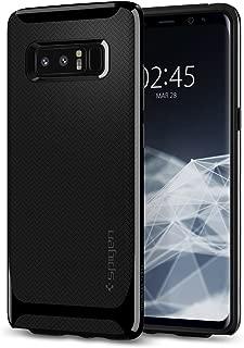 Spigen Neo Hybrid Designed for Samsung Galaxy Note 8 Case (2017) - Shiny Black