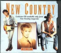 New Country - July 1995 (1995-05-03)