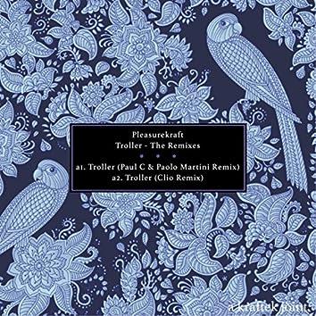 Troller - The Remixes