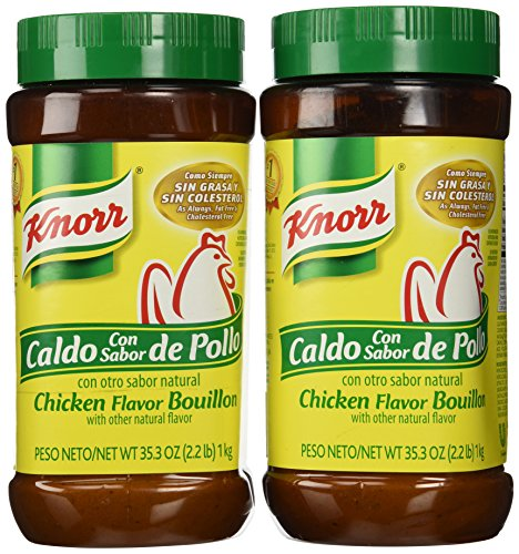 Knorr Bouillon Gran Chicken 35.3 ounce (Pack of 2)