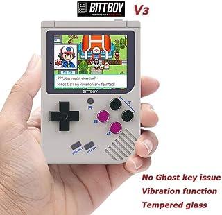"3nd Version-New BITTBOY - 2.4"" IPS Portable Video Game Handheld"
