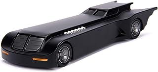 Jada Toys 253212006 Batman-Animated Series Batmobile-1:32