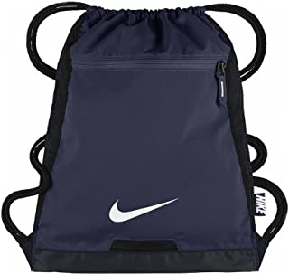 Alpha Adapt Team Training Drawstring Gymsack Navy