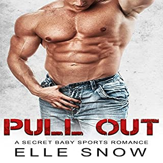 Pull Out audiobook cover art
