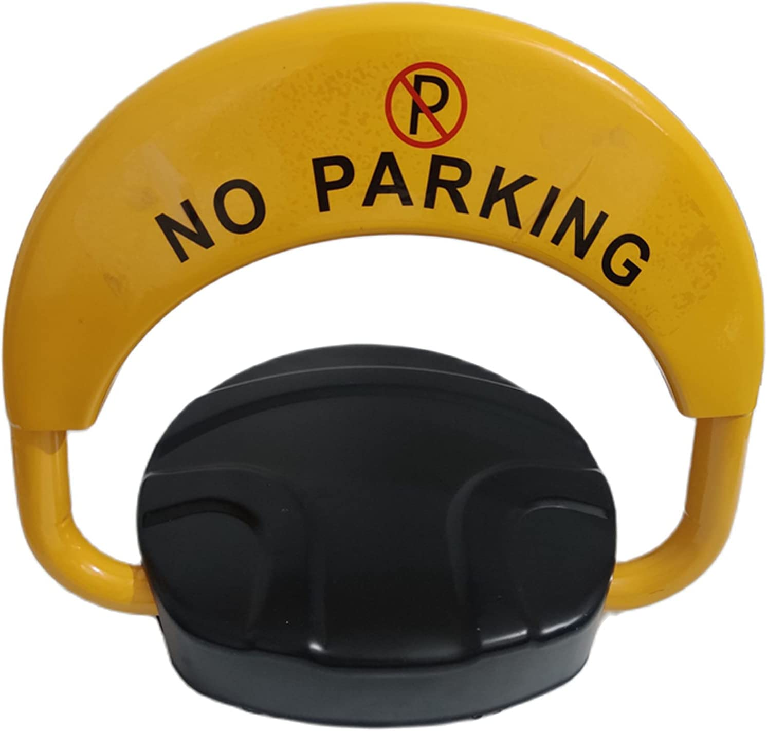 GONGJU Automatic 5 ☆ Save money popular Parking Barrier for Space Dedicated Rem