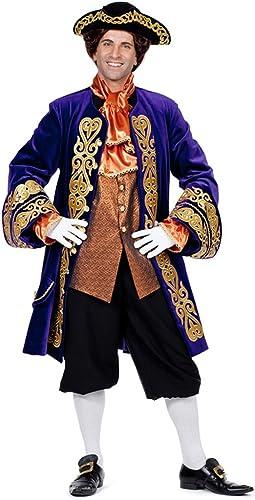 Deiters Marquis de Luxe lila Gold 4-TLG. M