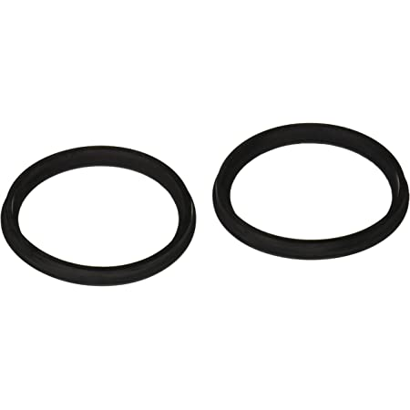 Pressure Class 300# 1//16 Thick Sterling Seal CRG7000I.1250.062.300X5 7000I Grafoil Ring Gasket 1.66 ID Pack of 5 Black with a smooth finish 1-1//4 Pipe Size