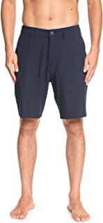 Quiksilver Men's Union Amphibian 20 Hybrid Short