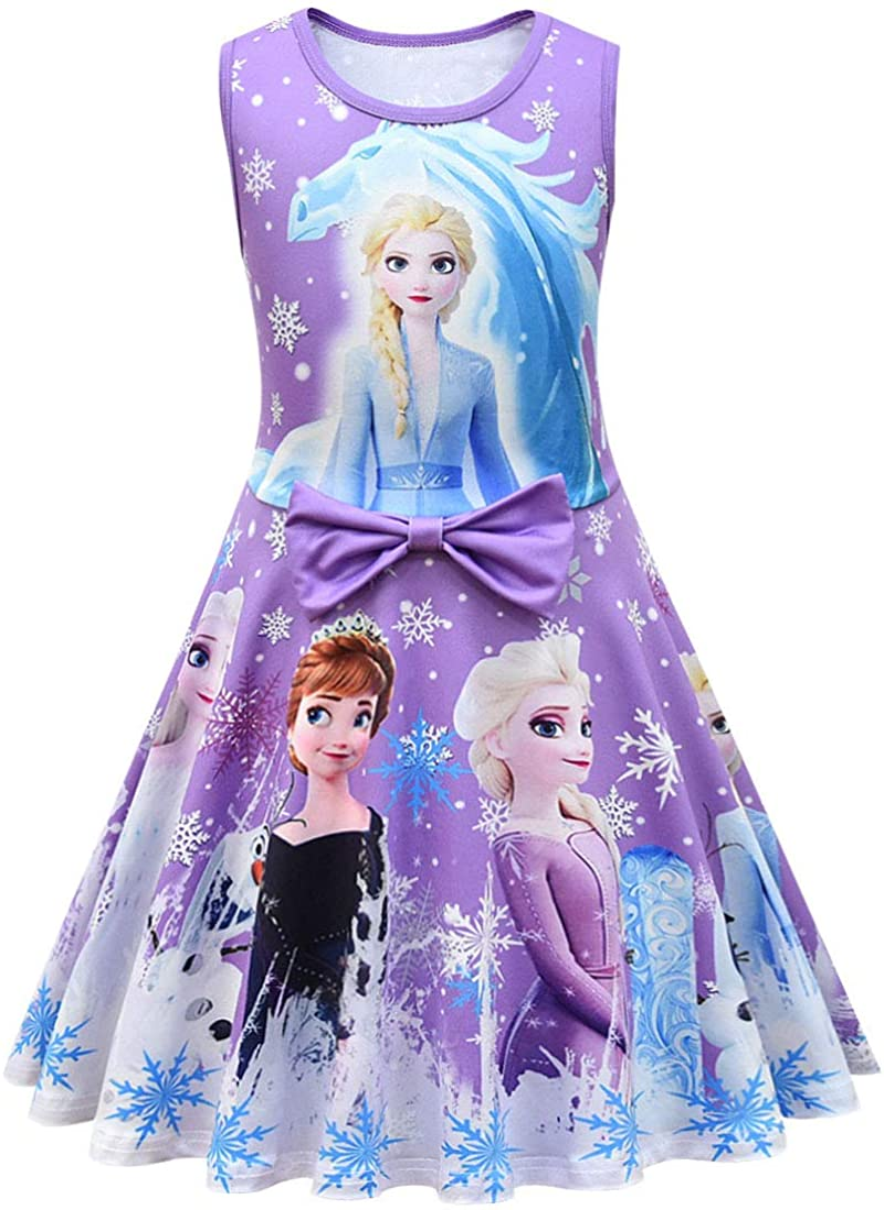 Koveinc Princess Costume Nippon regular agency Party Little El Paso Mall Dress Cosplay Girls