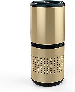GAKIN 1pc portátil purificador de aire purificador de coche coche iones negativos filtro de aromaterapia para el hogar