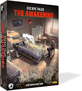 Escape Tales: The Awakening Board Game