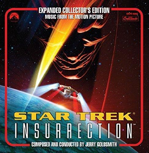 Star Trek: Insurrection by GNP Crescendo Records (2013-01-01)