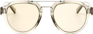 Luxury Fashion | Dior Womens DIORFRACTION579UO7 Beige Sunglasses | Fall Winter 19