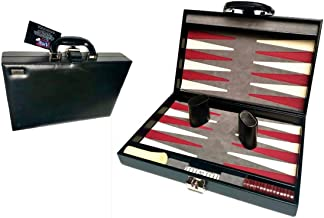 ARTIK Backgammon DE Super Lujo CURPIEL