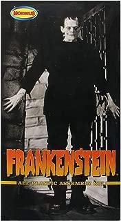 Moebius Models - Universal Monsters Model Kit Boris Karloff as Frankenstein's Mon