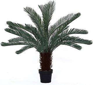 Fake Tree Artificial Tree الأشجار الاصطناعية، النبات اصطناعي للنباتات وهمية في الهواء الطلق في الأماكن المغلقة في وعاء للم...