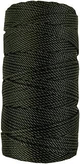 Catahoula Tarred, Twisted Nylon Twine