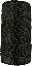 Catahoula Geteerd, gevlochten nylon touw
