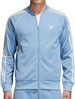 adidas Originals Men's Superstar Track Jacket