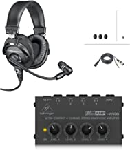 Best headset and amp Reviews