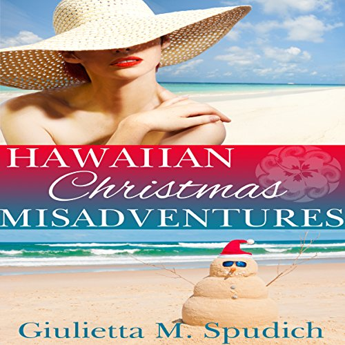 Hawaiian Christmas Misadventures                   De :                                                                                                                                 Giulietta Spudich                               Lu par :                                                                                                                                 Christy Williamson                      Durée : 1 h et 3 min     Pas de notations     Global 0,0