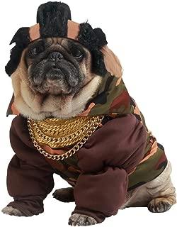 Black_Pity The Bull Dog Costume