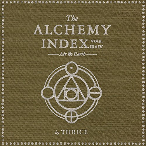 The Alchemy Index, Vol. 3 & 4: Air & Earth