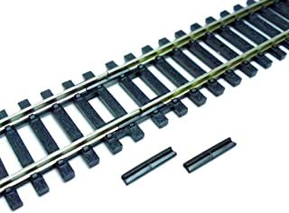Hornby R920 Insulated Rail Joiners (Fishplates) HO/OO Gauge (12-Pack)