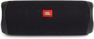 JBL Flip 5 Portable Bluetooth Wireless Speaker Black