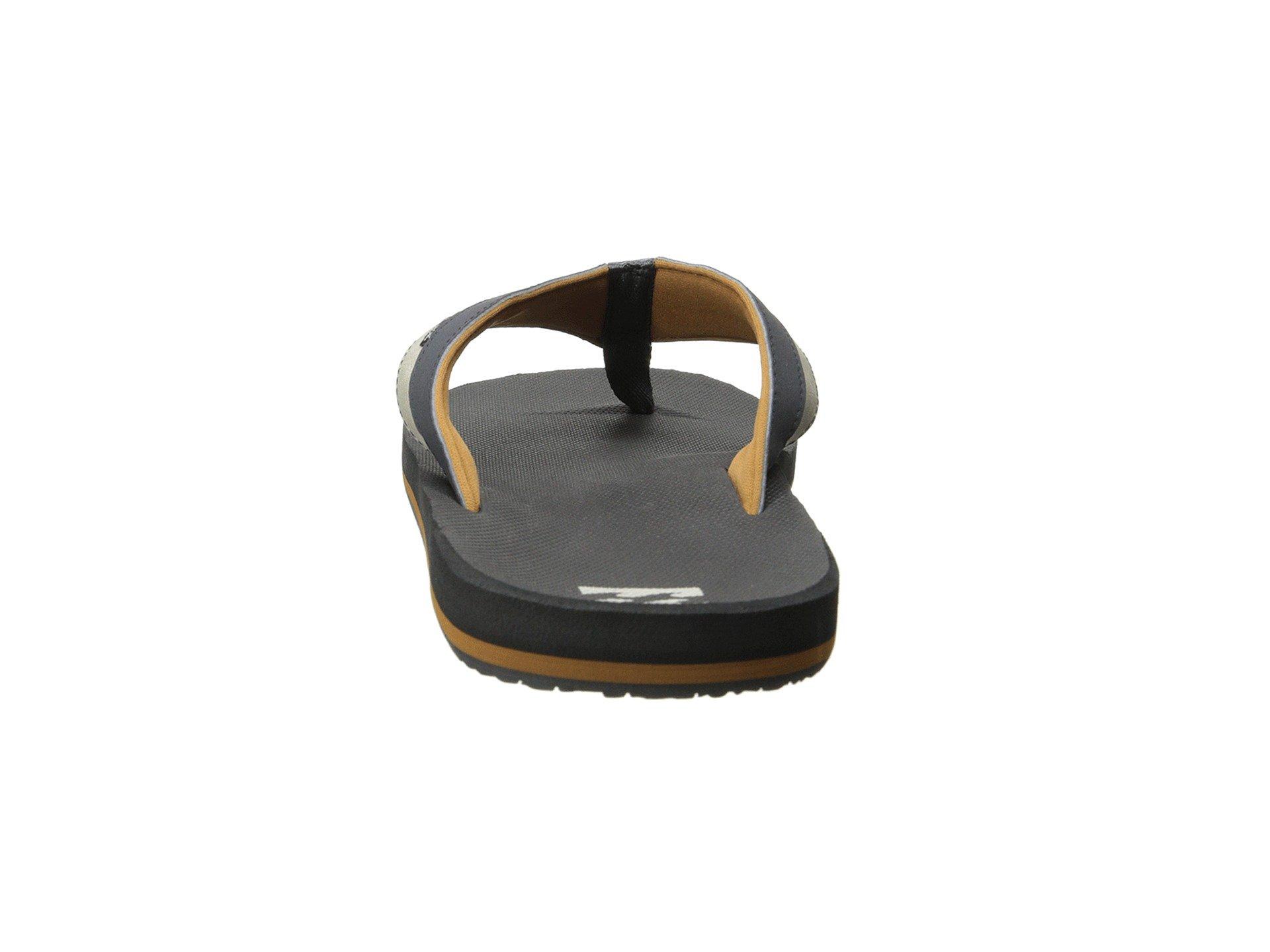Billabong Charcoal Sandal Day Impact All q7IrwtIH
