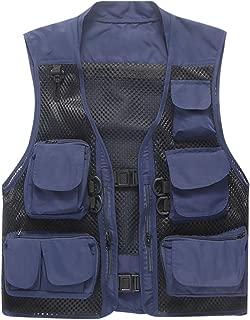 Best supreme fishing vest Reviews